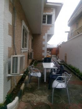 4 Bedroom Duplex En-suite, Off Cole Street, Ojuelegba, Surulere, Lagos, Detached Duplex for Rent