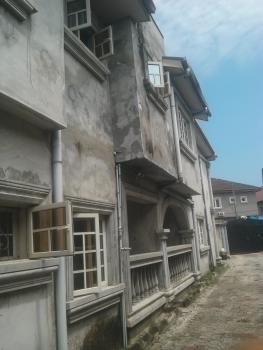 Extra Large Finished 3 Bedroom Flat, Well Equipped, Sangotedo, Ajah, Lagos, Mini Flat for Rent