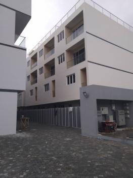 3 Bedroom Terraced Duplex with Bq, Lekki Phase 1, Lekki, Lagos, Terraced Duplex for Sale