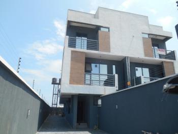 4 Bedroom Flat, Lekki, Lagos, Flat for Sale