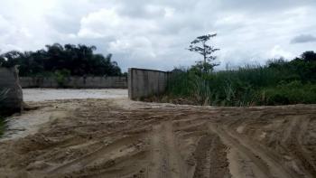Half Plot of Land, Greenland Estate, Olokonla, Ajah, Lagos, Residential Land for Sale
