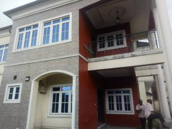 Magnificently Newly Built and Elegantly Finished 5 Bedroom Duplex, Trans Amadi Gardens, Peter Odili., Port Harcourt, Rivers, House for Sale