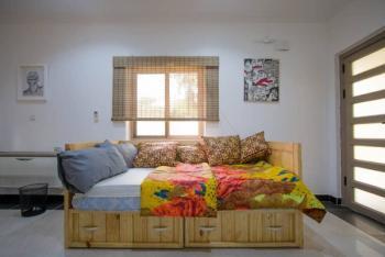 Studio Annex, Updc Housing Estate, Goshen Estate Road, Lekki Phase 1, Lekki, Lagos, Detached Bungalow Short Let