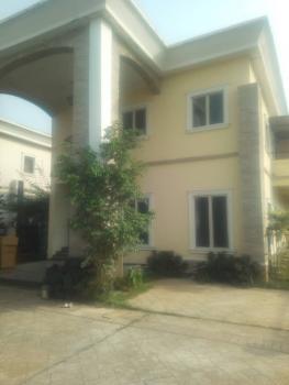 Elegant and Beautiful 5 Bedroom Duplex, Carlton Gate Estate, Lekki, Lagos, Detached Duplex for Rent