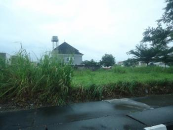 623sqm Residential Plot, Within Zone P, Off 2nd Avenue, Banana Island, Ikoyi, Lagos, Residential Land for Sale