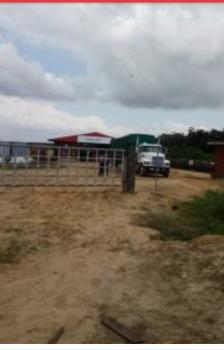 5 Plots of Dry Land Directly Facing The Expressway, By Lords Chosen Church, Amuwo Odofin, Isolo, Lagos, Industrial Land for Sale