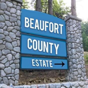 Secure Executive Plot in Beaufort County, Eleko, Behind The Popular Amen Estate, Eleko, Ibeju Lekki, Lagos, Residential Land for Sale