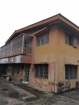 Block of Flats, Bode Thomas, Surulere, Lagos, Block of Flats for Sale