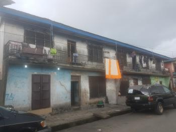 Commercial Property, No 3 Timber Street, Orada Diobu, Port Harcourt, Rivers, Shop for Sale