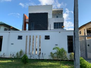 5 Bedroom House with Swimming Pool, Lekki Phase 1, Lekki, Lagos, Detached Duplex for Sale