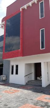 Water Front Property with Jetty, Lekki Phase 1, Lekki, Lagos, Semi-detached Duplex for Sale