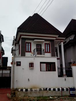 5 Bedroom Detached Duplex (all En Suite) with a Room Boys Quarter, Gra, Magodo, Lagos, Detached Duplex for Sale