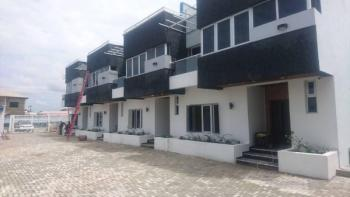 Contemporary 4 Bedroom Duplex, Oniru Road, Lekki Right Hand Side, Oniru, Victoria Island (vi), Lagos, Terraced Duplex for Sale