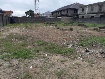 Corner Piece Land with C of O, Fidiso Estate, Ajah, Lagos, Mixed-use Land for Sale