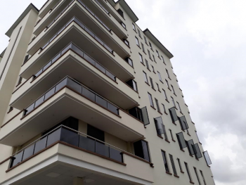 4 Bedroom Flat with Bq, 23, Femi Okunno (former Cooper Road), Old Ikoyi, Ikoyi, Lagos, Flat for Rent