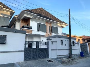4 Bedroom Semi Detached Duplex with an Attached Bq All En-suite., Graceland Estate, Ajah, Lagos, Semi-detached Duplex for Sale