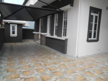 5 Bedroom Semi-detached Duplex, Osapa, Lekki, Lagos, Semi-detached Duplex for Sale