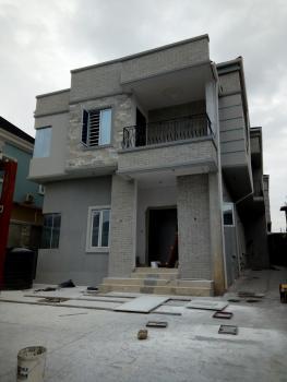 5 Bedroom Detached Duplex (all Ensuite) with a Room Boys Quarter at Magodo Gra Phase 2, Gra, Magodo, Lagos, Detached Duplex for Sale