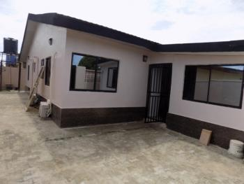 Spacious 3 Bedroom Bungalow with Bq, Air Conditioners Already Installed in a Gated Estate, Abraham Adesanya Estate, Ajah, Lagos, Semi-detached Bungalow for Rent