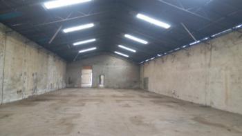 Warehouse Capacity of 7500 Sqft, Along Oshodi - Apapa Expressway, Oshodi, Lagos, Warehouse for Rent