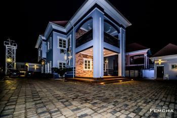 Exquisitely Finished Luxury 5 Bedroom Duplex, Mab Global Estate, Karsana, Gwarinpa, Abuja, Detached Duplex for Sale