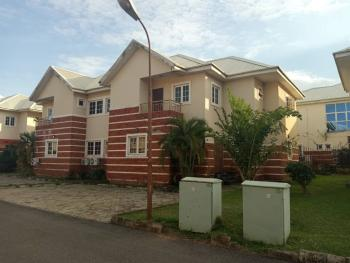 a Solid Structure Within a Serene Estate Environment, Off Cedacrest Hospital, Apo, Abuja, Terraced Duplex for Sale