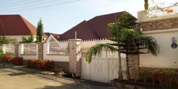 3 Bedroom Bungalow with 2 Rooms Boys Quarter, Favour Land Estate, Life Camp, Gwarinpa, Abuja, Detached Bungalow for Sale