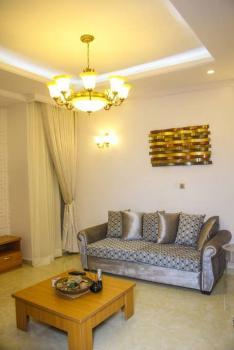 Luxury 4 Bed Terraced Apartments, Adeniyi Jones, Ikeja, Lagos, Terraced Duplex Short Let