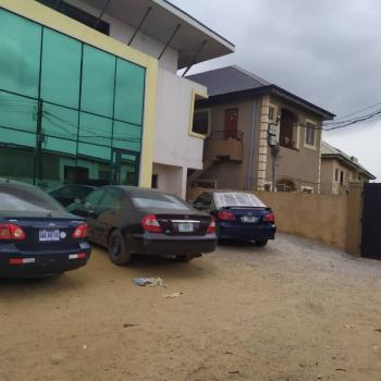 an Uncompleted 20 Rooms Hotel at 50% Completion, Ikosi, Ketu, Lagos, Hotel / Guest House for Sale