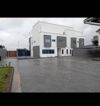 Exquisitely Finished Brand New 4 Bedroom Detached   Duplex with a Room Bq and Swimming Pool., Banana Island, Ikoyi, Lagos, Detached Duplex for Rent