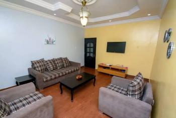 Luxury 5 Bedroom Duplex, Allen, Ikeja, Lagos, Terraced Duplex Short Let
