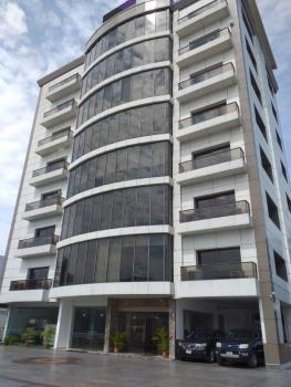 a Block of 15 Units of Spacious 1 & 3 Bedrooms Apartment, Akin Adesola Street, Victoria Island (vi), Lagos, Flat for Sale