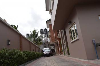 Serviced 2 Bedroom Flat, Off Peter Odili Road, Trans Amadi, Port Harcourt, Rivers, Flat for Rent