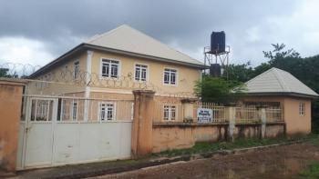 a Mini Estate Facility Is Up for Grabs, 5 Minutes to Gudu Junction, Gaduwa, Abuja, Terraced Duplex for Sale