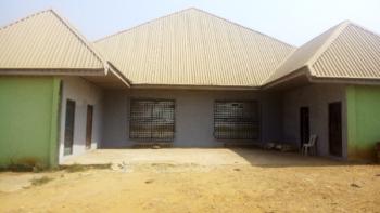 Purpose Built Warehouse with Office Space, Oke-ijebu Beside Matrix Filling Station, Akure, Ondo, Warehouse for Rent