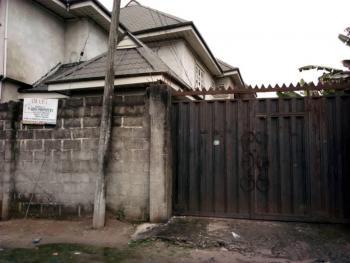 2 Nos 3 Bedroom Flats and 2 Nos 2 Bedroom Flats, Rumuadaolu, Port Harcourt, Rivers, Block of Flats for Sale