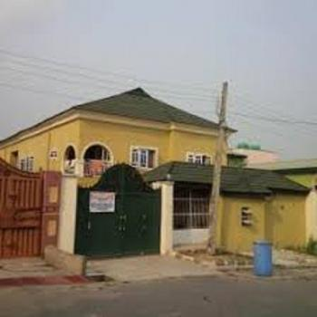 a Newly Renovated and Spacious 3 Bedroom Apartment, Gra, Magodo, Lagos, Flat for Rent