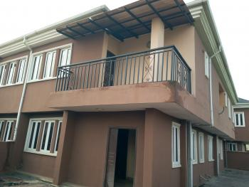 Luxuriously Finished 4 Bedroom Semi Detached Duplex, Opic, Isheri North, Lagos, Semi-detached Duplex for Sale
