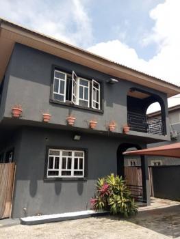 5 Bedroom Detached Duplex with Bq, Lekki Phase 1, Lekki, Lagos, Detached Duplex for Rent