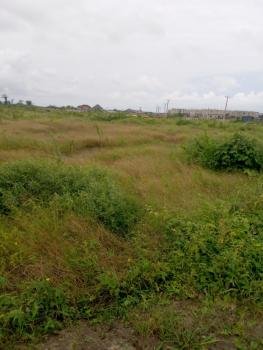 Buy a Plot of Land in a Good Location, Sangotedo, Ajah, Lagos, Commercial Land for Sale