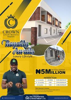 Crown Apartment, Ibeju Lekki, Lagos, House for Sale