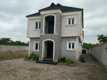 Spacious and Strategically Located 5 Bedroom Fully Detached Duplex, Opic, Isheri North, Lagos, Detached Duplex for Rent