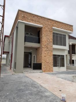 Beautiful 5 Bedroom Fully Detached Duplex, Phase 2, Lekki, Lagos, Detached Duplex for Sale