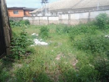 Land, Ogba, Ikeja, Lagos, Residential Land for Sale