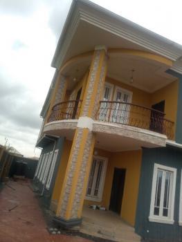 5 Bedroom Detached House + Bq, Isheri North Rd 9, Gra, Isheri North, Lagos, Detached Duplex for Sale