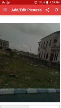 a Plot of Land 660sqm in Royal Garden Estate, Royal Gardens Estate, Lekki Gardens Estate, Ajah, Lagos, Residential Land for Sale