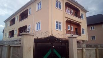 Very Beautiful 2 Bedroom Flat, Nike Lake Hotel Road, Abakpa Nike, Enugu, Enugu, Flat for Rent