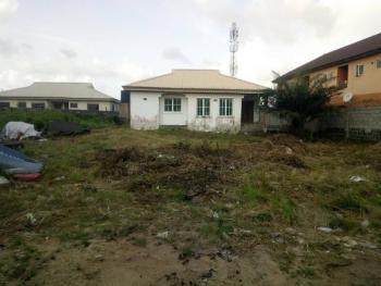 3 Bedrooms Flat, Off Container Road, Awoyaya, Ibeju Lekki, Lagos, Detached Bungalow for Sale