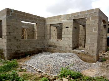 Standard 5 Bedroom Bungalow, Ikola Command, Ipaja, Lagos, House for Sale
