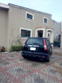 Modernly Developed 4-bedroom Bungalow with Boys Quarters, Mayfair Garden, Badore, Ajah, Lagos, Detached Bungalow for Sale
